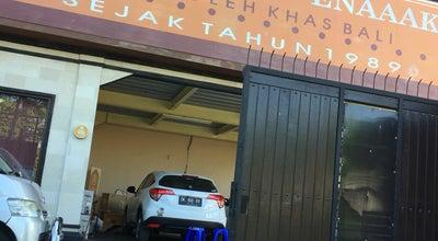 Photo of Bakery Pie Susu Asli Enaaak Renon at Tukad Badung 168c Renon, Denpasar, Indonesia
