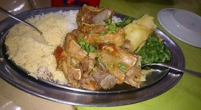 Photo of Brazilian Restaurant Feijão de Corda at Av. Antônio Piranga, 841, Diadema 09911-160, Brazil