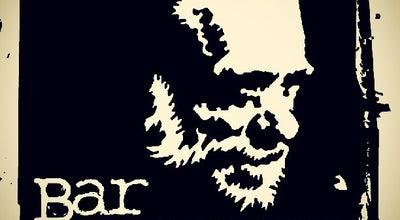 Photo of Bar Bar Bukowski at R. Álvaro Ramos, 270, Rio de Janeiro 22280-110, Brazil