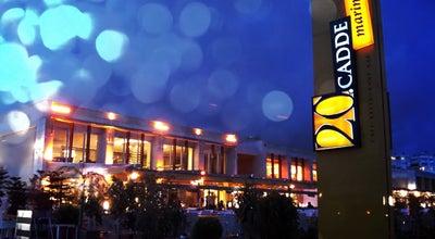 Photo of Gastropub 20. Cadde at Adnan Menderes Bulvarı, Mersin 33140, Turkey
