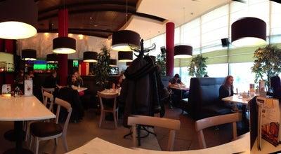Photo of Cafe Amsterdam at Просп. Чулман, 117, Набережные Челны, Russia