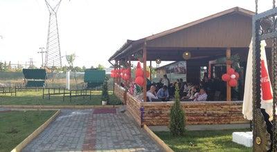 Photo of Bar Escape 22 Cafe Bar at I. Murat Mahallesi Muhtarlığı Arkası Zübeyde Hanım Parkı Karşısı, Edirne 22100, Turkey