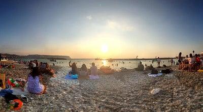 Photo of Beach Chekka Beach at Lebanon