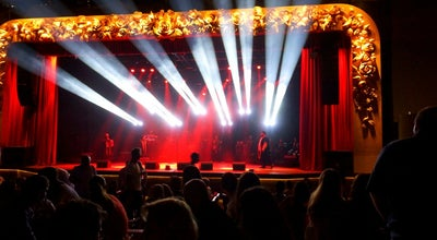 Photo of Nightclub MusicHall Waterfront at Biel, Beirut, Lebanon