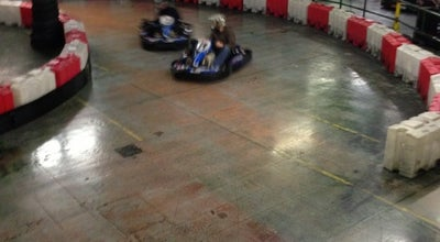 Photo of Go Kart Track Plymouth Karting at Ernesettle Industrial Est, Plymouth PL5 2TT, United Kingdom
