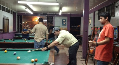 Photo of Pool Hall Pooles San Carlos 1 at Costado Norte Del Parque, Ciudad Quesada, Costa Rica