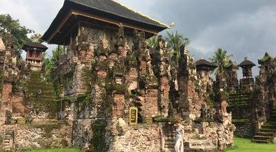 Photo of Temple Pura Beji - Sangsit at Banjar Beji - Desa Sangsit, Singaraja, Indonesia