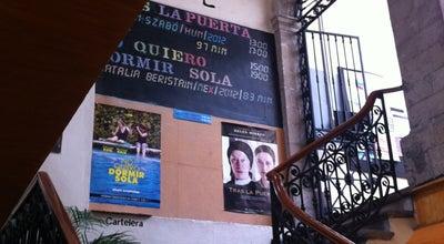 Photo of Indie Movie Theater La Casa del Cine at Uruguay 52 2do Piso, Ciudad de México 06000, Mexico