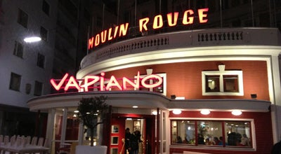 Photo of Italian Restaurant Vapiano Moulin Rouge at Walfischgasse 11, Wien 1010, Austria