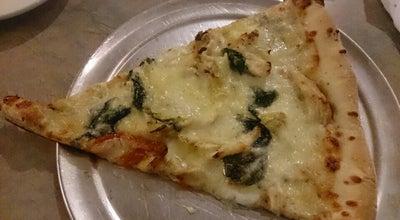 Photo of Pizza Place Cafe Figaro Pizza at 403 King George Rd, Basking Ridge, NJ 07920, United States