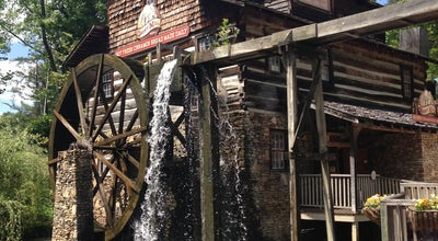 Photo of Bakery Dollywood Grist Mill at Dollywood, Pigeon Forge, TN 37863, United States