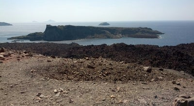 Photo of Volcano Ηφαίστειο Σαντορίνης (Volcano) at Νέα Καμένη, Santorini 847 00, Greece