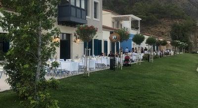 Photo of Italian Restaurant La Rosetta A La Carte Restaurant (Rixos Tekirova) at Turkey