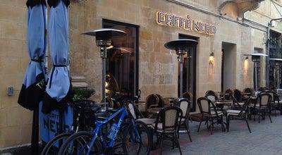 Photo of Coffee Shop Caffè Nero at Onasagorou 30, Nicosia, Cyprus