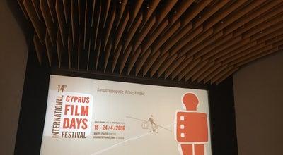Photo of Movie Theater Zena Palace Cinema at Cyprus