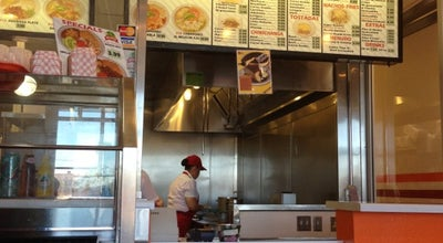 Photo of Mexican Restaurant Roberto's Taco Shop at 7537 S Rainbow Blvd, Las Vegas, NV 89139, United States