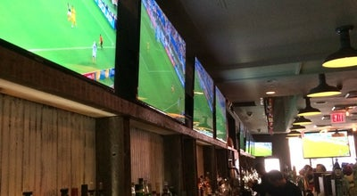 Photo of Sports Bar Smithfield Hall at 138 W 25th St, New York, NY 10001, United States
