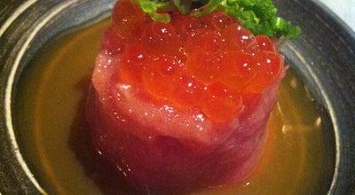 Photo of Molecular Gastronomy Restaurant Comerç 24 at C. Comerç, 24, Barcelona 08003, Spain