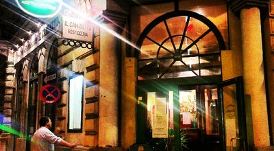 Photo of Italian Restaurant Il Caminetto at Hessenplatz 19, Linz 4020, Austria