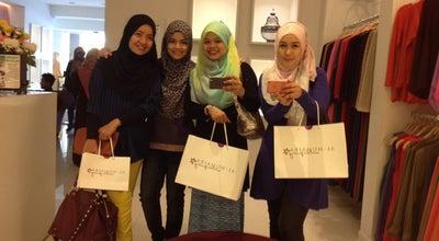 Photo of Boutique Al-Humaira Contemporary at G-10, Jalan Pju 5/20d, Kota Damansara, Malaysia
