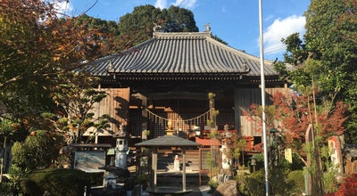 Photo of Temple 石薬師寺 at 石薬師町1, 鈴鹿市, Japan