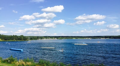 Photo of Other Great Outdoors Wakeboardanlage WildWakeSki at In Der Oder 1, Steinberg am See 92449, Germany