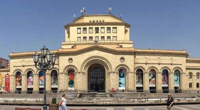 Photo of History Museum History Museum of Armenia | Հայաստանի Պատմության Թանգարան at 4, Republic Square, Yerevan 0010, Armenia