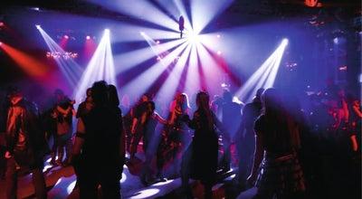 Photo of Nightclub Hotel Shanghai at Steeler Str. 33, Essen 45127, Germany