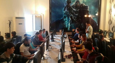 Photo of Arcade Kafe2000 at Turkey