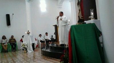 Photo of Church Igreja Nossa Senhora dos Pobres at Rua Vicente Leite, Crato 63110-190, Brazil