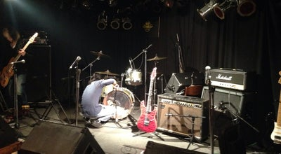 Photo of Rock Club OLD TIME at 北新5-70, 和歌山市 640-8002, Japan