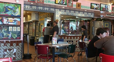 Photo of Food Chuy's at 1035 Parkside Main Strert, Cary, NC 27519, United States