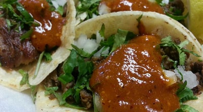 Photo of Mexican Restaurant La Picosita Restaurant at 923 N Broadway, Santa Maria, CA 93454, United States