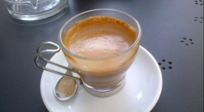 Photo of Cafe Caffè Di Notte at Via Bramante, Caserta CE, Italy