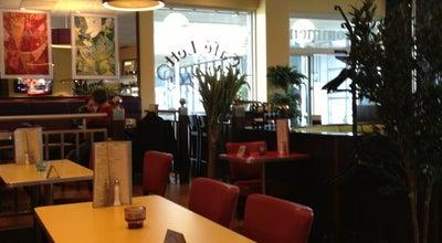 Photo of Cafe Café Lett at Banestrøget 5, Tåstrup 2630, Denmark
