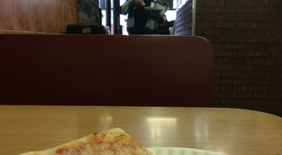 Photo of Pizza Place George's Pizza at 9114 Sutphin Blvd, Jamaica, NY 11435, United States