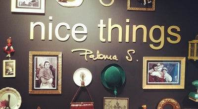 Photo of Boutique Nice Things at Palma 07001, Spain