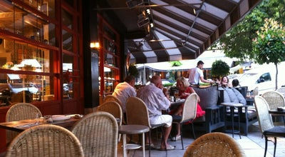 Photo of Modern European Restaurant Canteen at Δημητρίου Γούναρη 7, Θεσσαλονίκη 546 22, Greece