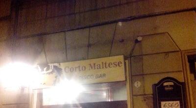 Photo of Nightclub Corto Maltese at Via Del Borgo Di San Pietro 9/2a, Bologna 40126, Italy