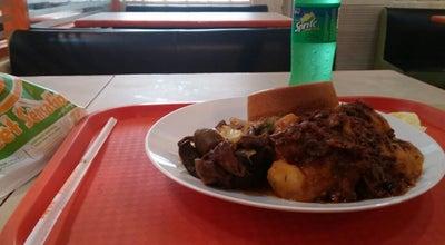 Photo of Fast Food Restaurant Sweet Sensation at 27 Kakawa St, Nigeria