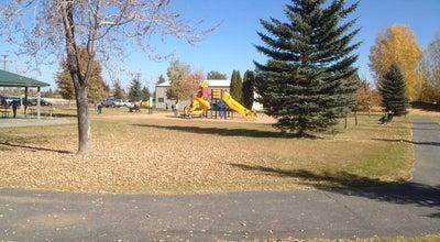 Photo of Park Community Park at E. 25th St., Idaho Falls, ID 83404, United States