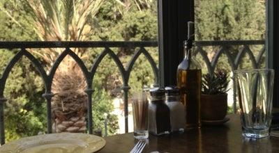Photo of Middle Eastern Restaurant سفرة at Rainbow St., Amman, Jordan