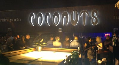 Photo of Nightclub Coconuts at Lungomare Claudio Tintori 5, Rimini 47921, Italy