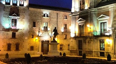 Photo of Historic Site Plaza de la Villa at Pza. De La Villa, Madrid 28005, Spain