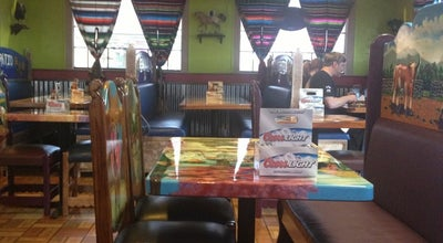 Photo of Mexican Restaurant El Tapatio at 25 Lake Powell Blvd, Page, AZ 86040, United States