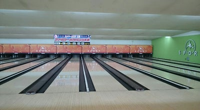 Photo of Bowling Alley スポルトピカデリーボウル at 田町2129, 長野市 380-0815, Japan