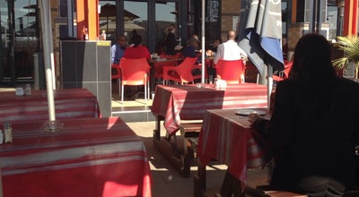 Photo of Diner The Place at Menlyn Retail Park, Menlo Park, Pretoria 0010, South Africa