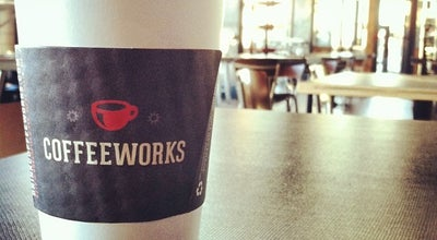 Photo of Coffee Shop Coffeeworks at 6217 W Greenfield Ave, West Allis, WI 53214, United States