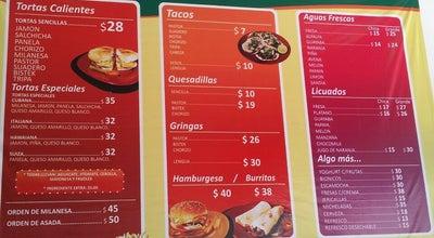 Photo of Taco Place Taquería La Alteña at Boulevard Camino Real, Colima 28010, Mexico