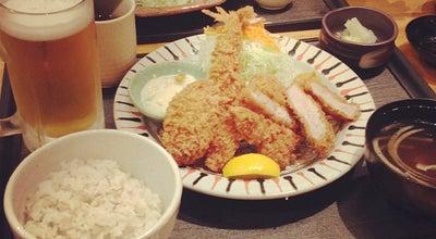 Photo of Japanese Restaurant かつ富士 洲本店 at 納字波毛117, 洲本市 656-0101, Japan